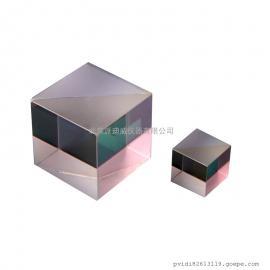KXFL-111P 宽带消偏振分光棱镜 a=b=c:12.7mm
