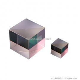 KXFL-131P 宽带消偏振分光棱镜 a=b=c:12.7mm