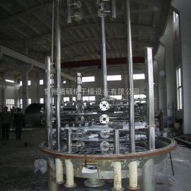 硫磺专用盘式干燥机、常州腾硕格专业直销的盘式连续烘干机