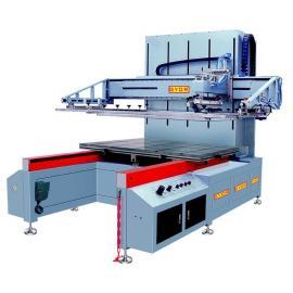 生产平面丝网印刷机 气动丝网印刷机