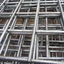 供应带肋钢筋网 矿用支护网 建筑支护钢筋网