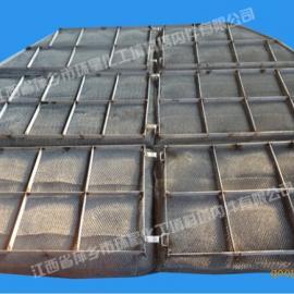 厂家直销不锈钢丝网除沫器除雾器高效丝网除沫器除雾器