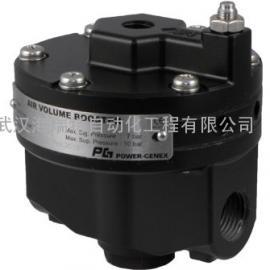 PG气动放大器AVB-2000