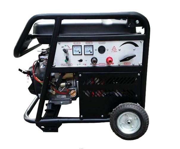 伊藤YT250A汽油发电焊机价格