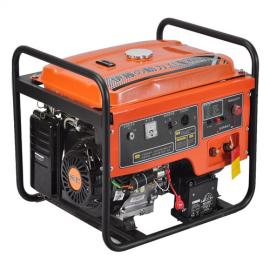 250A汽油氩弧发电焊机YT250AW