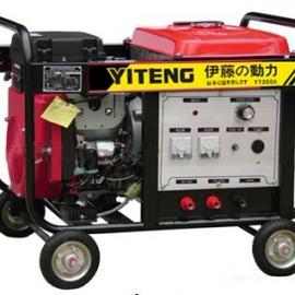 上海伊藤发电电焊机YT350A