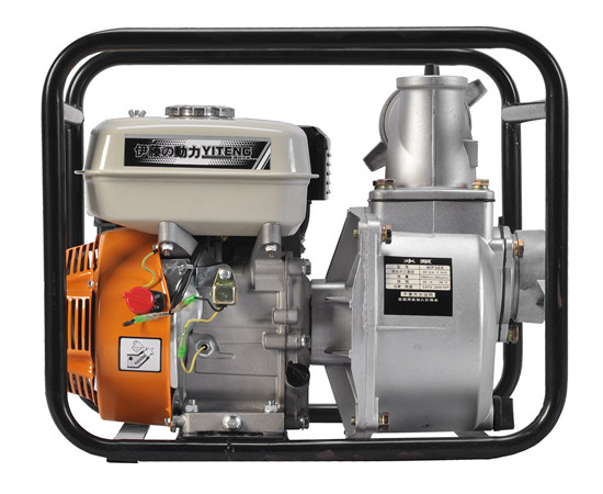 上海3寸汽油水泵YT30X