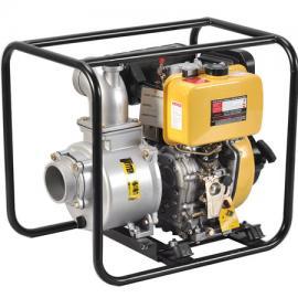 伊藤4寸小型柴油机水泵采购热线