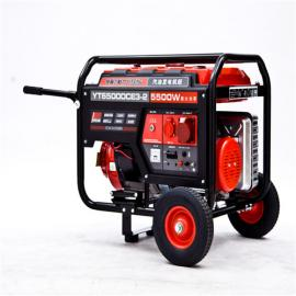 EM390动力伊藤5KW三相汽油发电机YT6500DCS-2
