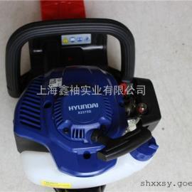 韩国现代背负式割灌机HYX55-S、进口背负式割草机、质量上乘