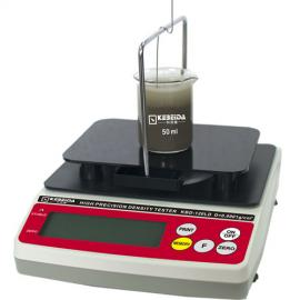 KBD-300LD悬浮液、乳状液相对密度、浓度测试仪