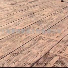 金华彩色透水地坪|永康压模地坪|东阳压花路面|义乌艺术地坪