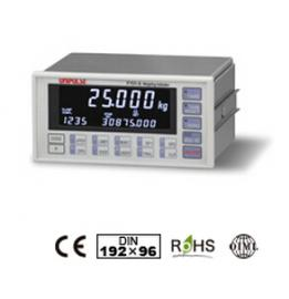 Unipulse尤尼帕斯F701-S 国际标准高性能称重仪表/控制器