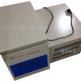 专业制作台式大容量冷冻高速离心机
