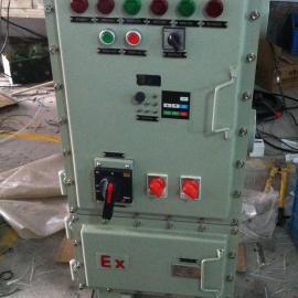 厂用防爆变频器大功率防爆起动器