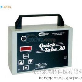 美国SKC QT30空气微生物采样器QuickTake30