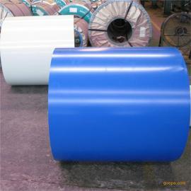 北京厂家批发 彩涂板彩涂卷 彩涂钢板 灰白海蓝彩卷