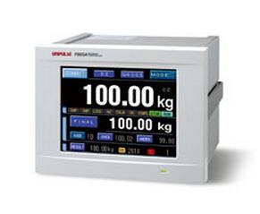 Unipulse尤尼帕斯F805AT-CK 校验用称重称重仪表/称重显示器