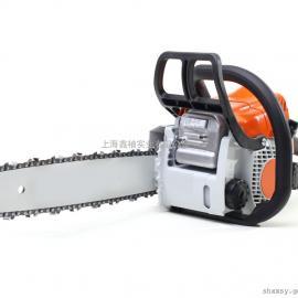 日本牧田电锯DUC122Z,日本牧田电动链锯,园林电动伐木锯