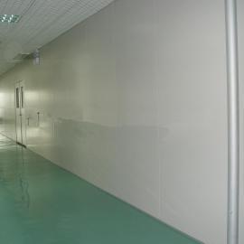恒温恒湿净化车间工程设计与净化车间施工