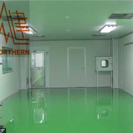 实验室规划净化工程、全套优质净化设备