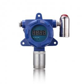 硫化氢检测仪固定式带显示带报警灯高精度H2S硫化氢探测器
