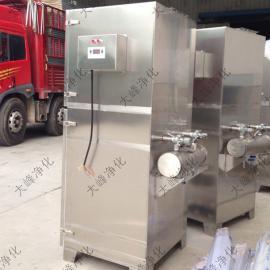 不锈钢脉冲除尘器|净化除尘器|钢板除尘器|除尘器厂