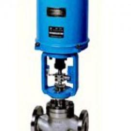 良工牌ZDLM-64C DN100型电动套筒调节阀