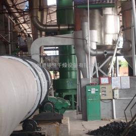 矿泥专用滚筒干燥机\常州腾硕格专业提供的回转滚筒烘干机