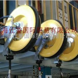 输油卷管器,meclube高压卷管器,自动伸缩卷管器