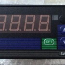XWP-C404智能单回路数显控制仪
