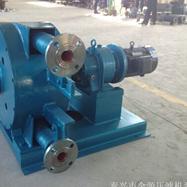 氟橡胶软管泵