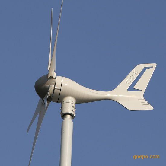 300W 12V小型风力发电机价格-广州英飞风力
