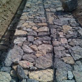 雷诺护垫护坡及雷诺护垫河道整治|中建护坡专用雷诺护垫