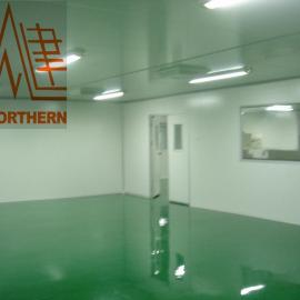 专业从事车间/实验室/手术室净化工程