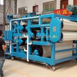 木糖醇渣脱水机木糖醇渣压干榨干处理设备