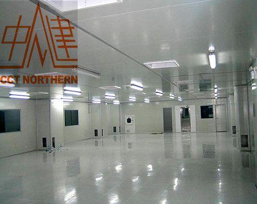 承接净化工程/无尘车间洁净室等净化设备工程
