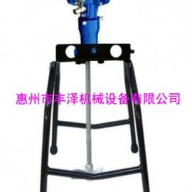 prona宝丽RB-SA搅拌器5加仑平台式油漆涂料搅拌器