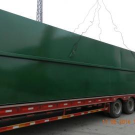 温州MBR一体化中水回用设备生产厂家