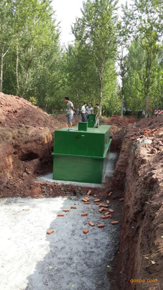 泰州医院污水处理设备价格