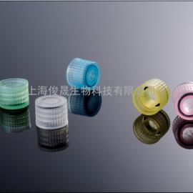 螺口管盖 0.5mL/1.5mL/2.0mL彩色螺口管盖