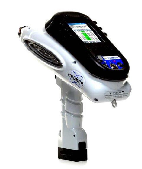 S1 TITAN300手持式合金分析仪