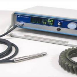 磨削烧伤检测仪RollScan350