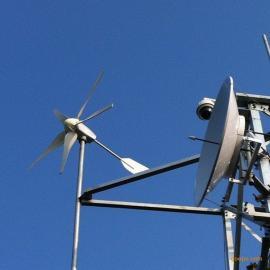 风力发电机 小型风力发电机-英飞风力