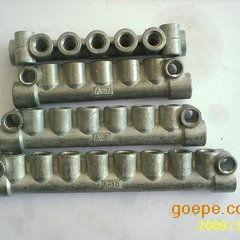 四川-成都格兰特优质不锈钢高压液压接头GBT3733-50