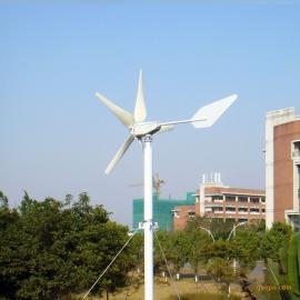 风力发电机 小型风力发电机