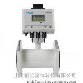 真兰电磁水表AquaMaster