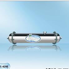300G商务纯水机双泵四膜净水器工厂商务净水器厂家