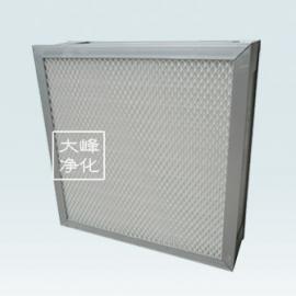超净台百级过滤器|高效过滤器HEPA|净化高效过滤器