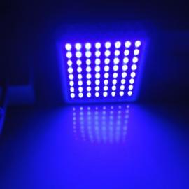 音膜音圈UV�z水粘接固化LED光源